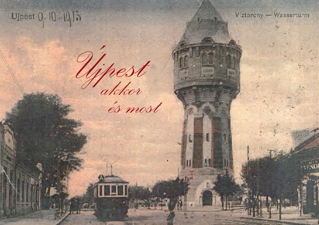 Újpest Akkor és Most